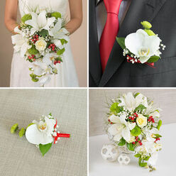 BE MINE WEDDING COLLECTION