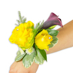 SWEET SEDUCTION WEDDING CORSAGE