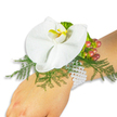 MAGIC IN THE AIR WEDDING CORSAGE